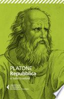 Repubblica o sulla giustizia. Testo greco a fronte