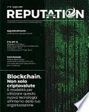 Reputation Review 16 - Capire la Blockchain