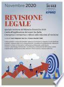 Revisione legale 2020