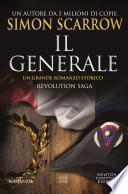 Revolution Saga. Il generale