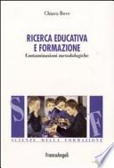 Ricerca educativa e formazione