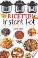 Ricette Instant Pot