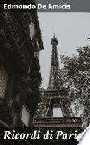 Ricordi di Parigi