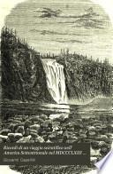 Ricordi di un viaggio scientifico nell'America settentrionale nel 1863