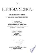 Riforma medica