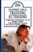 Rilassarsi con il training autogeno