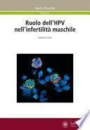 Riolo dell'HPV nell'infertilità maschile