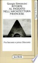 Ritorni al passato nell'architettura francese
