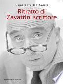 Ritratto di Zavattini scrittore