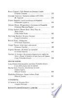 Rivista di studi italiani