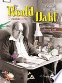 Roald Dahl il Cantastorie