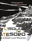 Roberto Recchioni presenta: I maestri dell'avventura. L'isola del tesoro