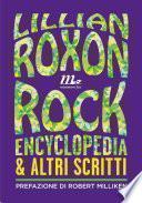 Rock encyclopedia e altri scritti