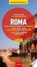 Roma. Con atlante stradale