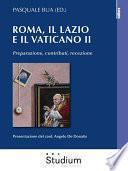 Roma, il Lazio e il Vaticano II