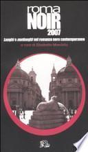 Roma noir 2007
