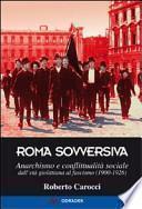 Roma sovversiva