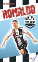 Ronaldo Fan Book