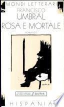 Rosa e mortale
