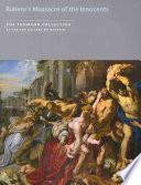 Rubens's Massacre of the Innocents
