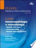 Rugarli. Medicina interna sistematica. Estratto: Immunopatologia e reumatologia