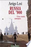Russia del Novecento