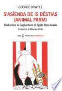 S'asienda de is béstias (Animal farm)