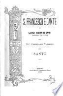 S. Francesco e Dante