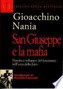 San Giuseppe e la mafia