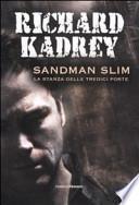 Sandman Slim. La stanza delle tredici porte