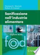 Sanificazione nell'industria alimentare