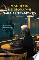 Sara al tramonto (Nero Rizzoli)