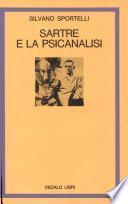 Sartre e la psicanalisi