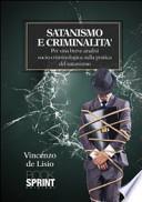 Satanismo e criminalità
