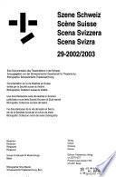 Scena svizzera