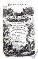 Scene della vita Militare in Crimea descritte dal Cavaliere Aristide Calani