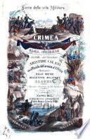 Scene della vita Militare in Crimea