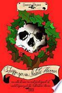 Schegge per un Natale horror