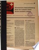 Schweizerische Blasmusikzeitung