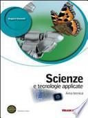 Scienze e tecnologie applicate. Area tecnica. Con espansione online. Per le Scuole superiori