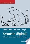 Scimmie digitali