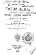Scoltura italiana