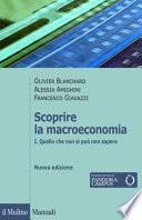 Scoprire la macroeconomia