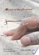Scrisse col dito nella polvere