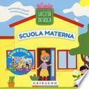 Scuola materna. La città in tasca