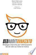 Seo Audit Avanzato
