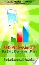 SEO Professionale per Siti e Blog in WordPress