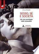 Sesso, sé e società. Per una sociologia delle sessualità