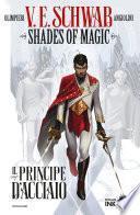 Shades of Magic - Volume #1