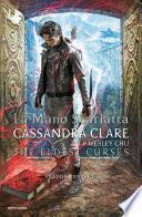 Shadowhunters: The Eldest Curses - 1. La mano scarlatta